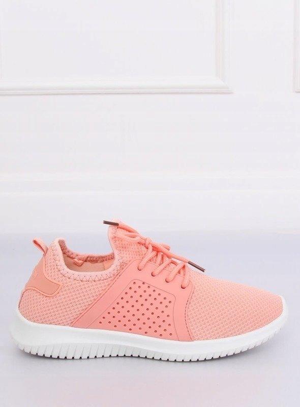 Buty sportowe damskie różowe 7758 Y roz. 41
