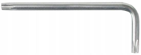 Klucz imbusowy TORX T45, 176/32mm Proline