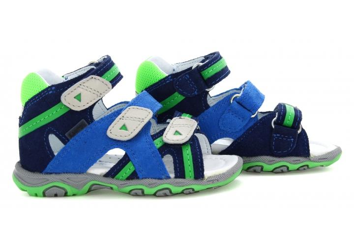 BARTEK buty 11708-26 SANDAŁKI NR 21 gat I