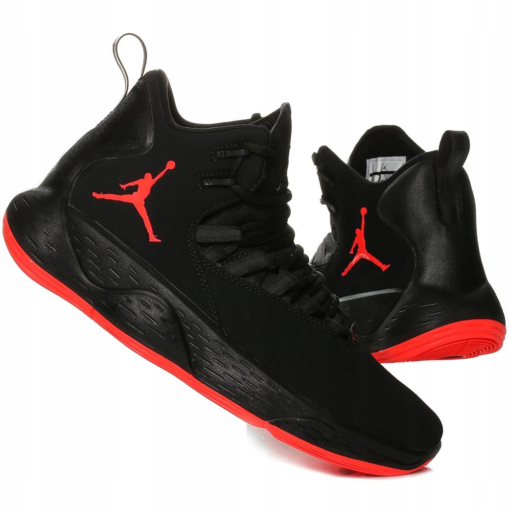 klasyczny sklep dyskontowy San Francisco Buty męskie Nike Air Jordan Super.Fly AR0037-060 ...
