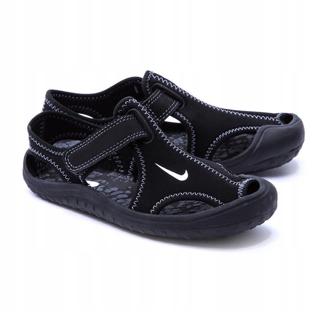 Nike Sunray Protect sandałki 28 17 cm BDB