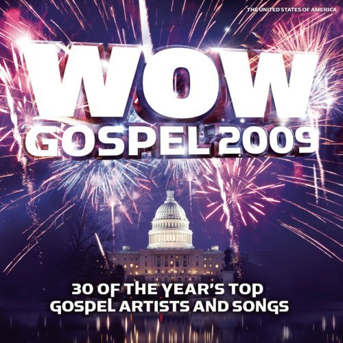 WOW Gospel 2009 (2xCD)