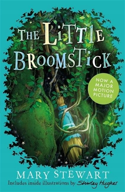 Little Broomstick MARY STEWART