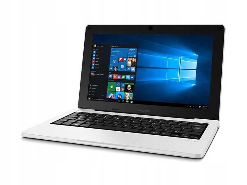Laptop S2217 Intel Z3735F 2GB 64GB eMMC FHD Win10