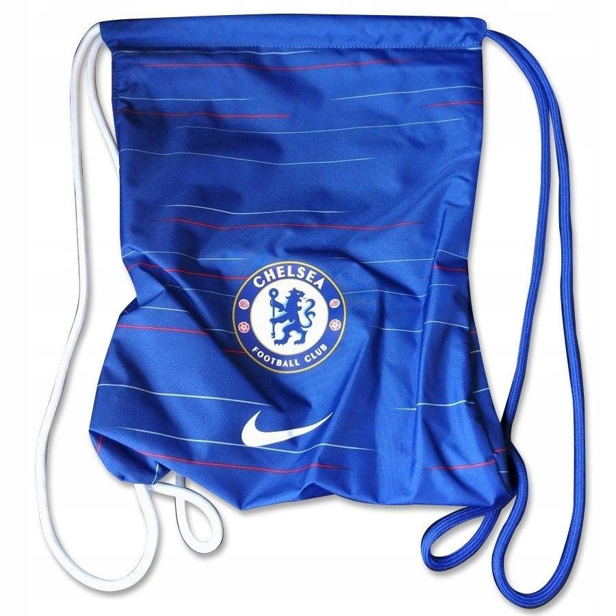 Worek Plecak Nike Chelsea FC Stadium BA5492 496