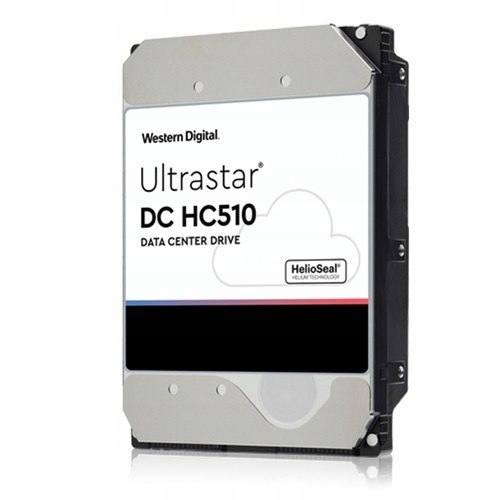 Dysk twardy ULTRASTAR HE10 10 TB 3,5'' SATA 512E S
