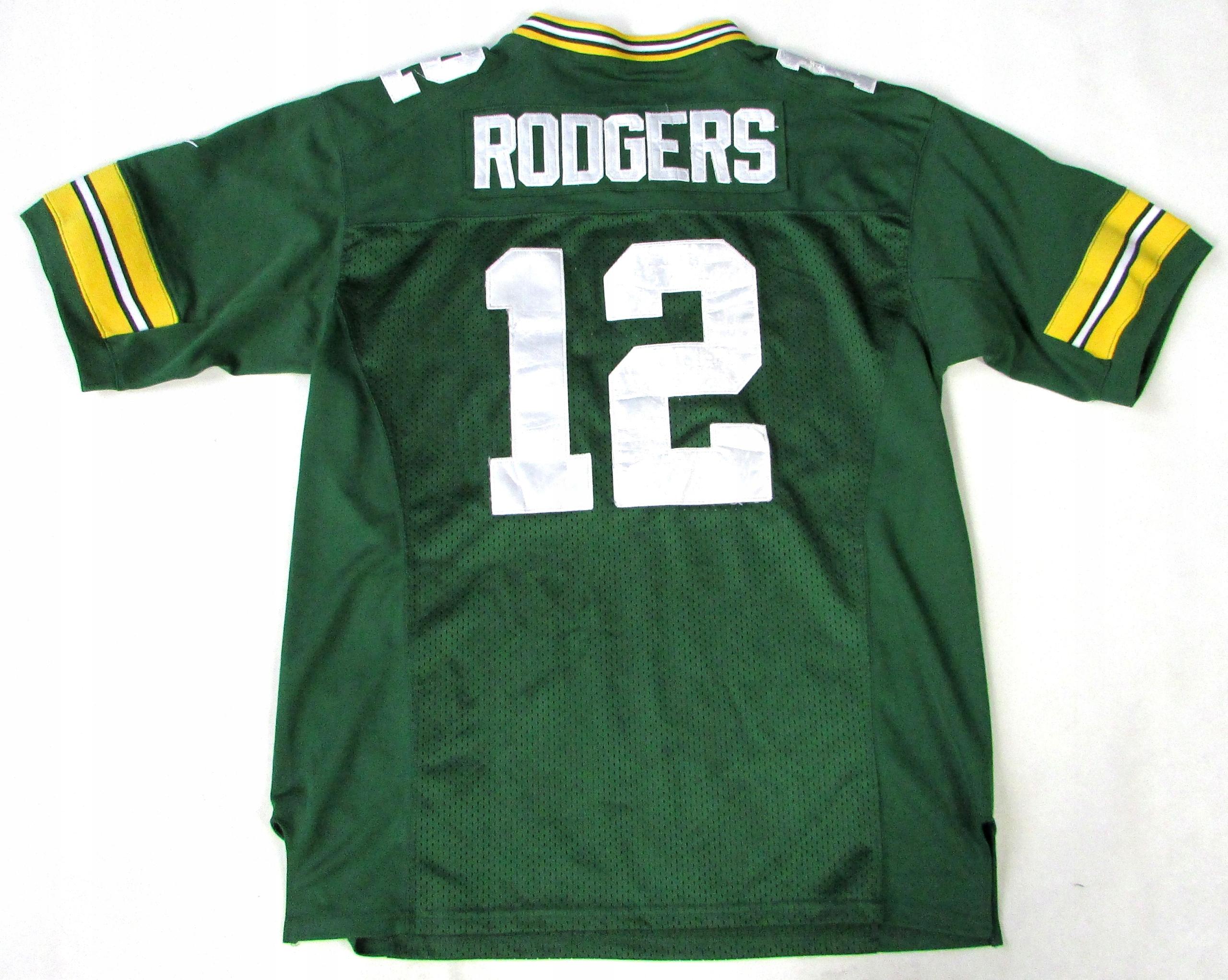 Koszulka GREEN BAY PACKERS__L__AARON RODGERS__NFL