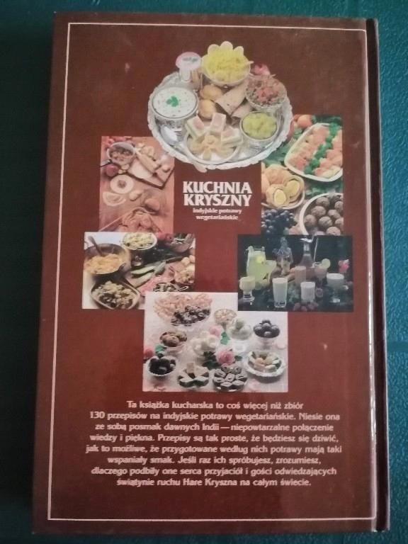 Kuchnia Kryszny Dasa 8100923373 Oficjalne Archiwum