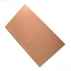 Laminat dwustronny szkłoepoksydowy ~100x235mm