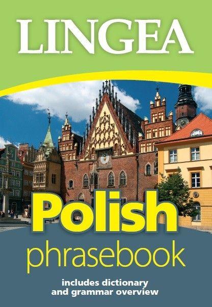 Rozmówki polskie (Polish phrasebook) wyd. 2 /praca