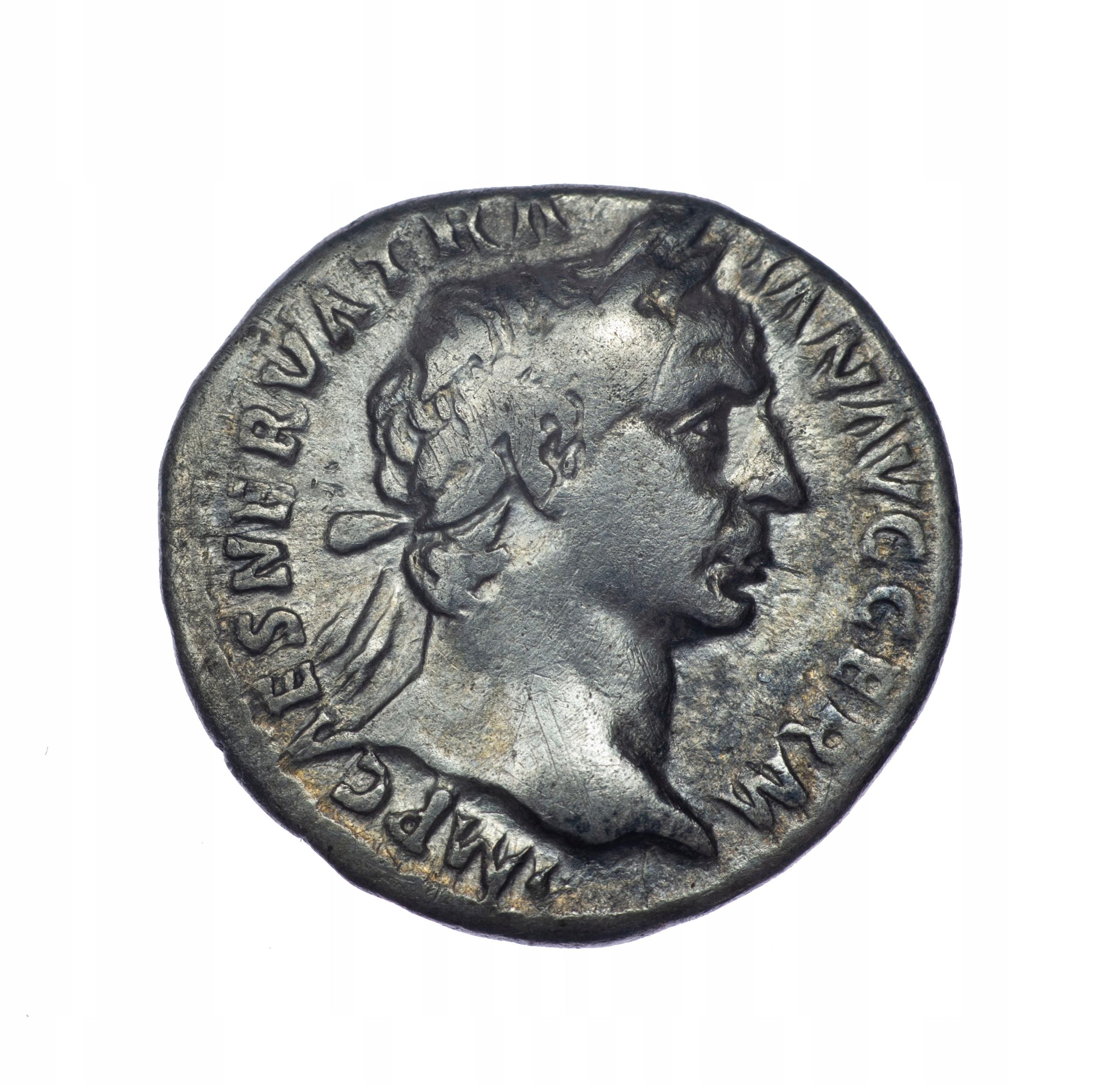 Denar Rzym (8)