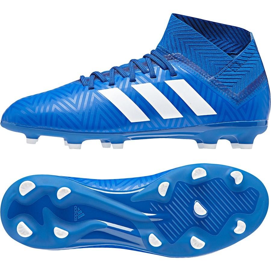 Adidas buty DB2351 Nemeziz 18.3 FG J korki r.33