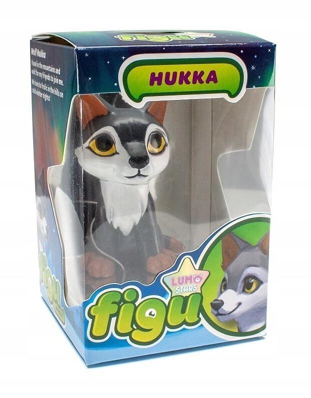 LUMO STARS FIGU HUKKA, TACTIC