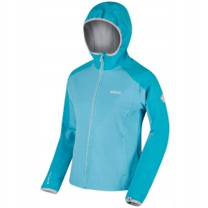 Softshell damski Regatta Women's Arec II R42 XL