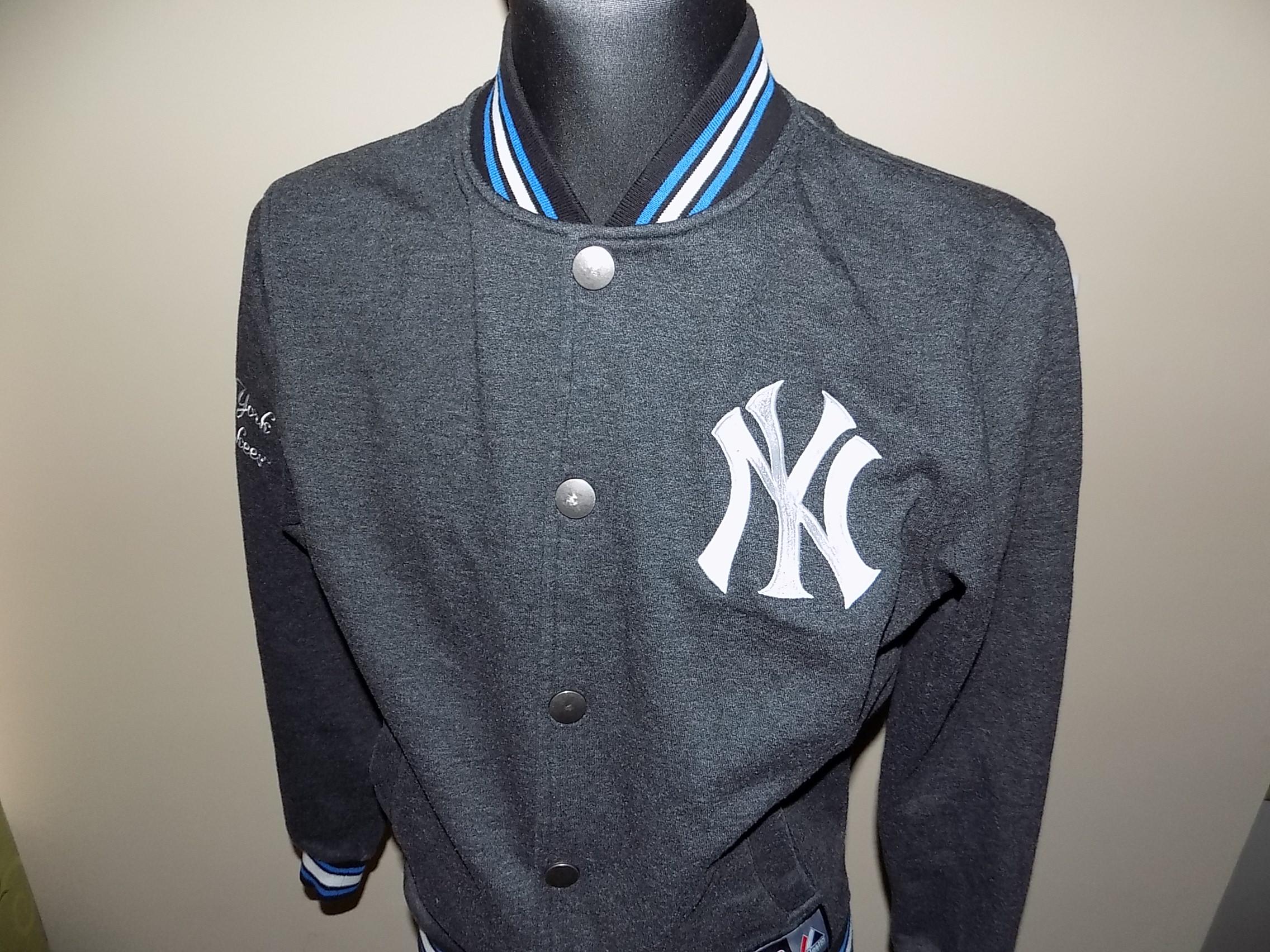 New York Yankees Majestic kurtka męska M MLB