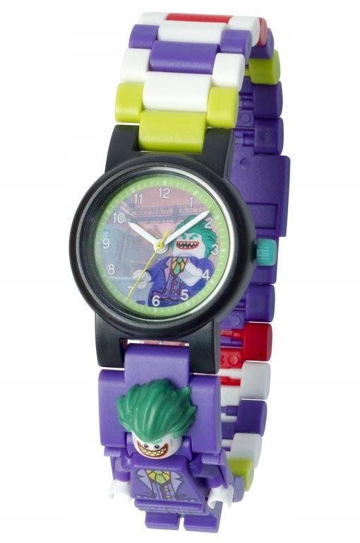LEGO ZEGAREK 0851 Batman Movie - Joker WARSZAWA