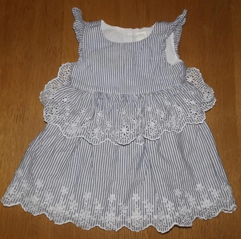 Gap Baby Sukienka letnia na 80 cm
