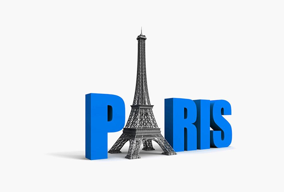 Paryż Plakaty 70x50 Na Wymiar Postery Plakat 7264614313