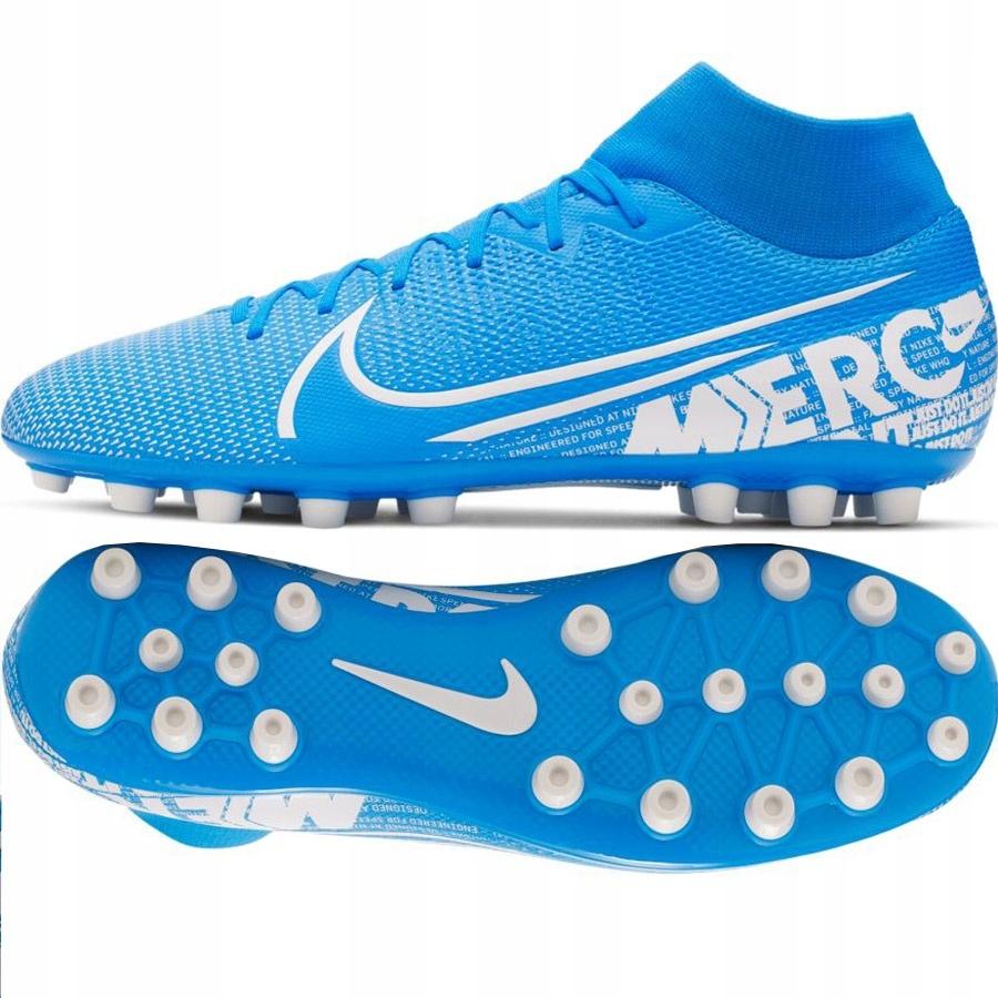 Buty Nike Mercurial 7 Academy AG BQ5424 42!