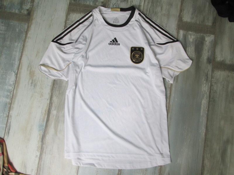 T-shirt Adidas Deutscher Fussball-Bund L/XL