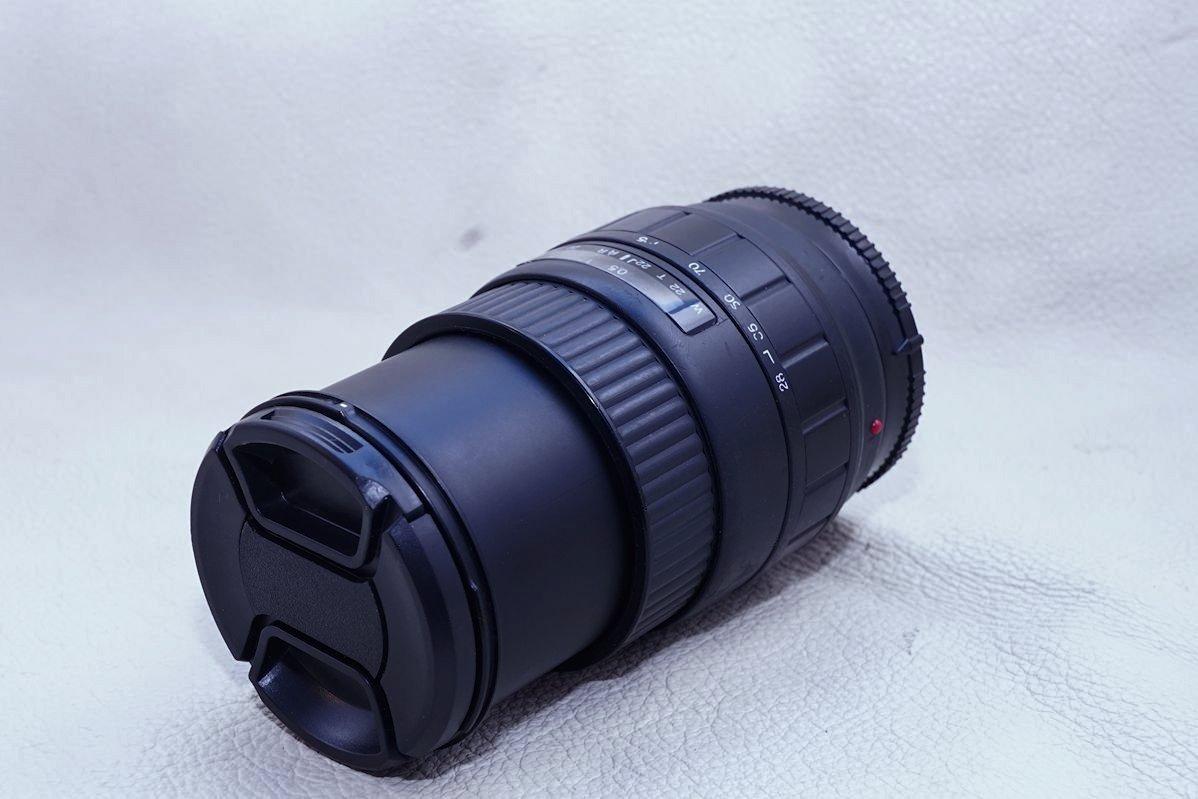 Sigma 28-105 f4-5,6 UC Sony Minolta ładny