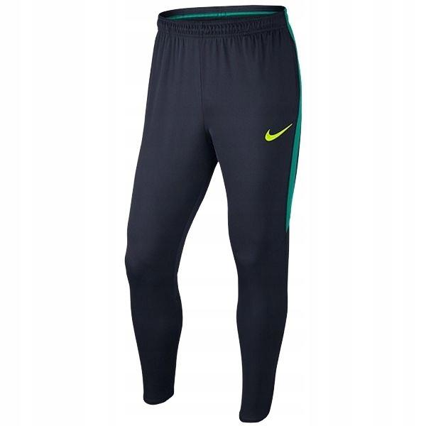 NIKE spodnie dresowe treningowe bieganie fitnes L