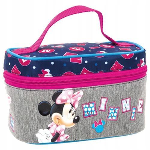 Kosmetyczka kuferek B Minnie 21 DERFORM
