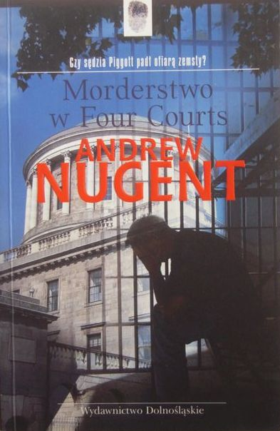 MORDERSTWO W FOUR COURTS ANDREW NUGENT