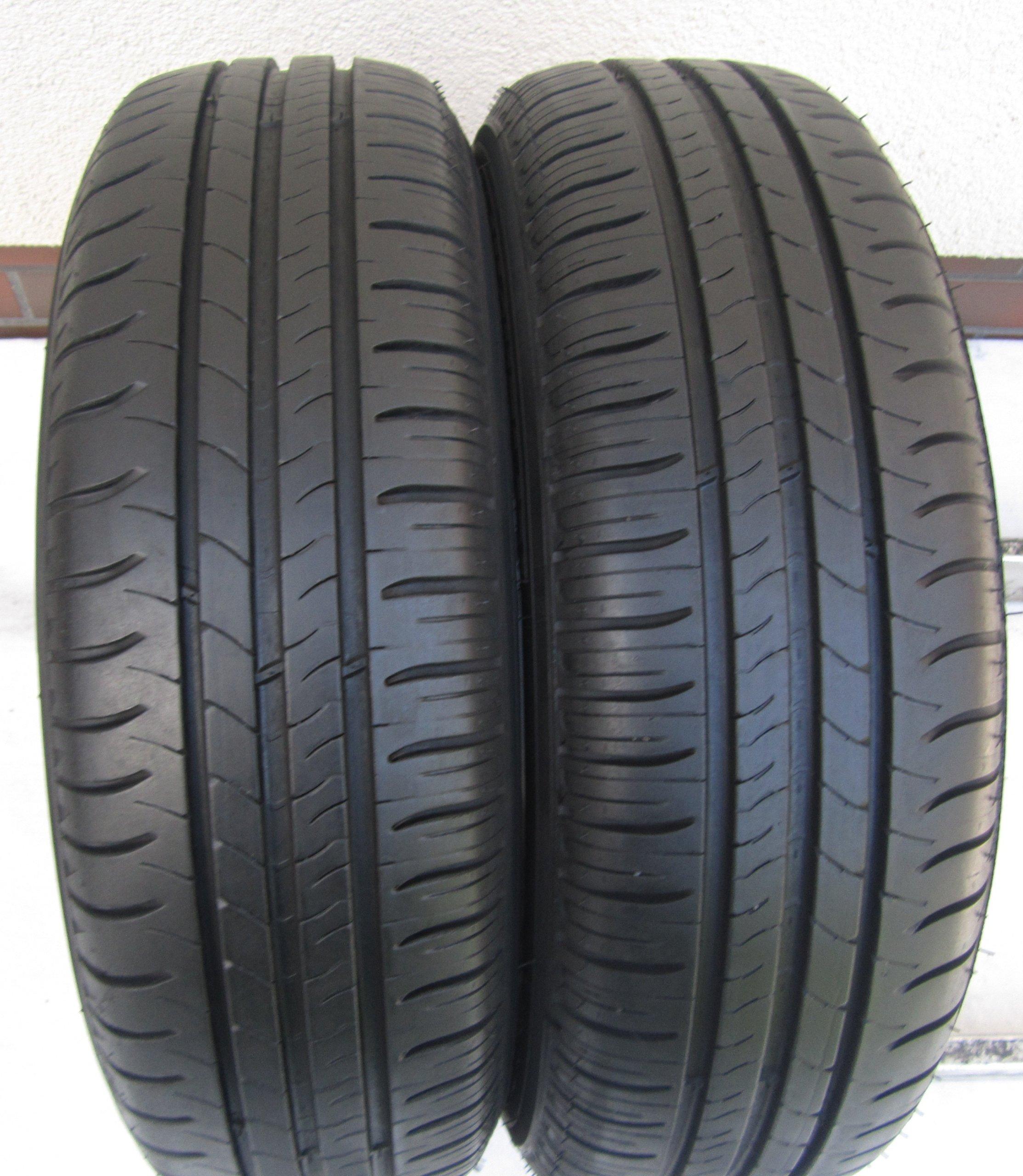 Opony Letnie 17565r15 Michelin 13r 7mm Wyprzedaz