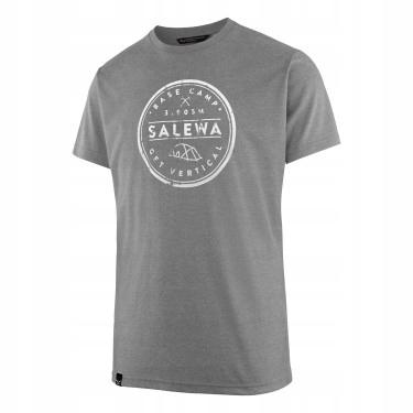 SALEWA Koszulka męska BASE CAMP DRI-RELEASE M