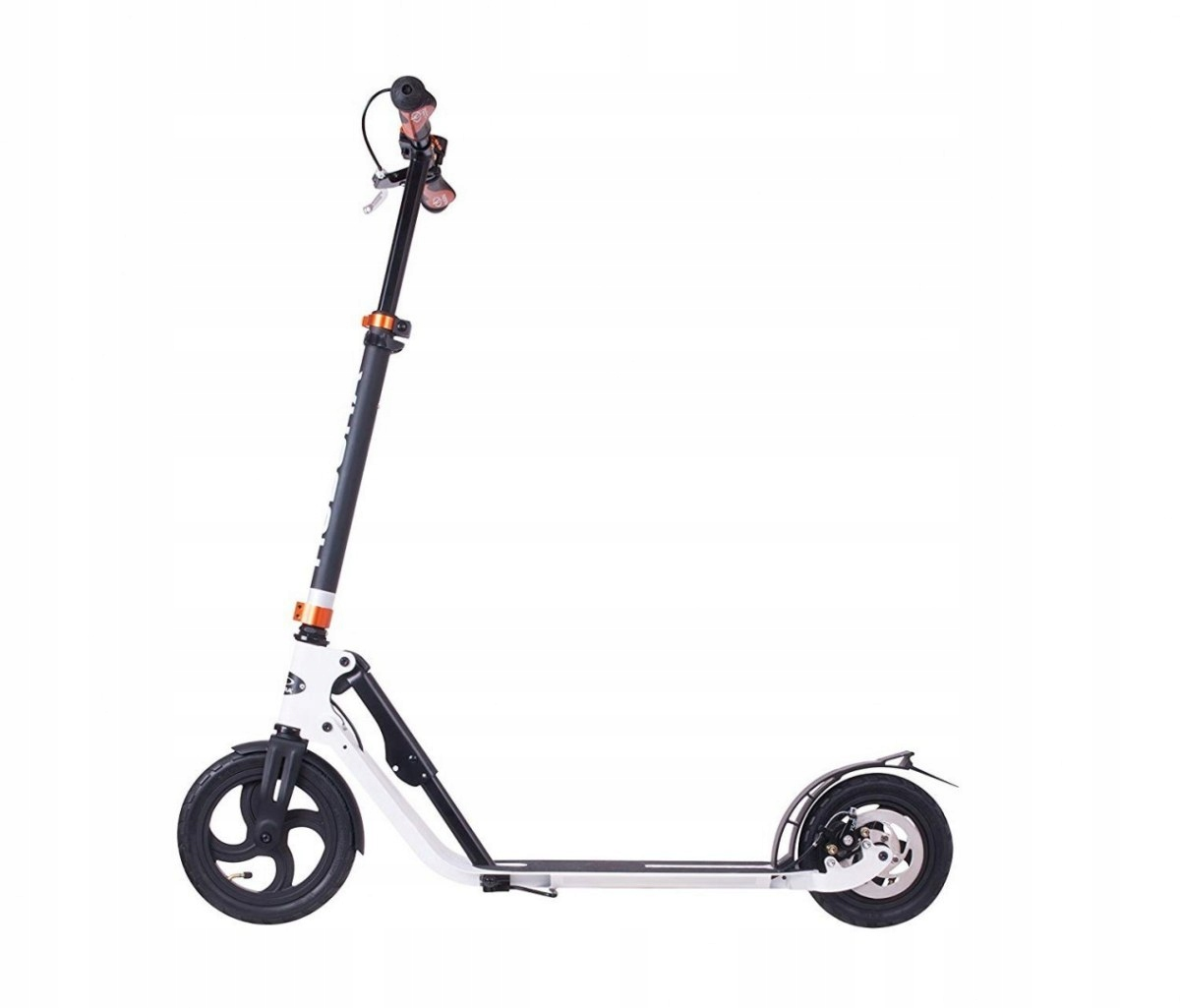 HUDORA Big Wheel Air 230 Dual Brake Hulajnoga