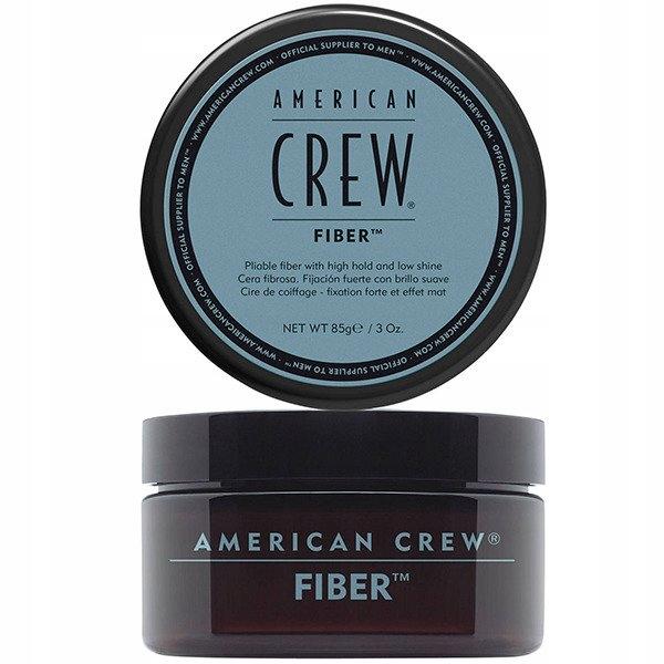 American Crew Fiber Włóknista Pasta modelowa 85g