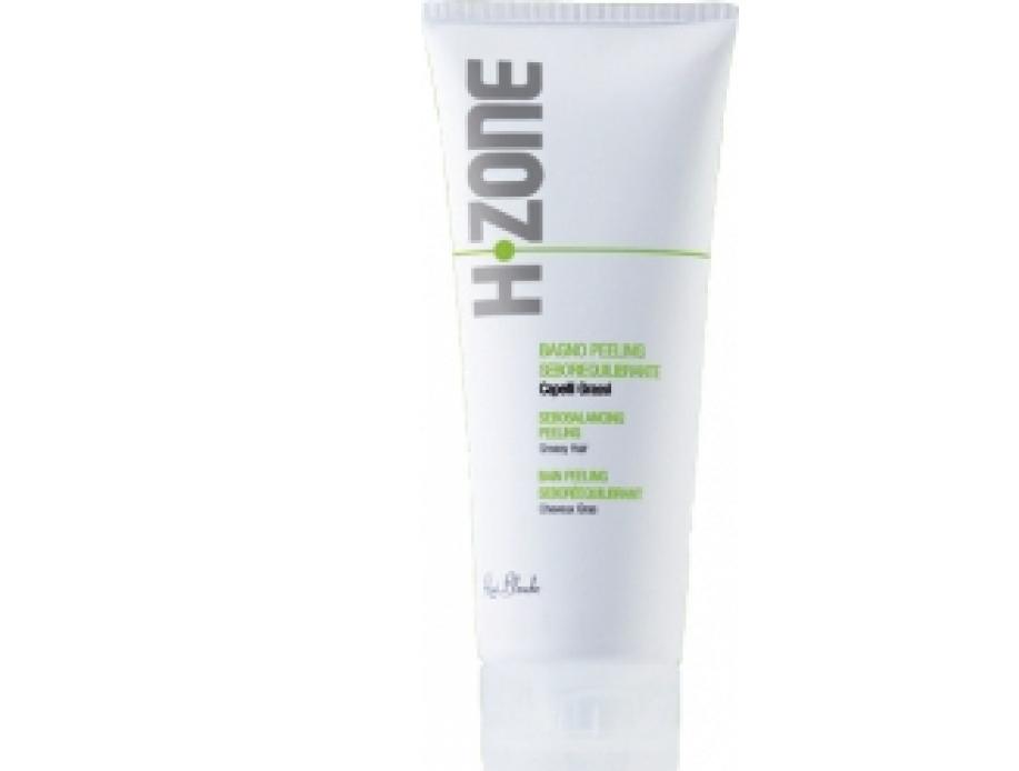 peeling przeciw wypadaniu włosów renee blanche h-zone