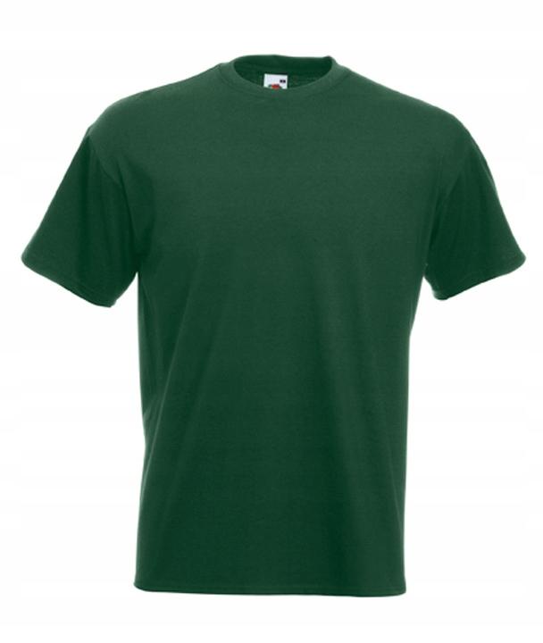 PODKOSZULEK KOSZULKA T-shirt FRUIT NAJGRUBSZA L