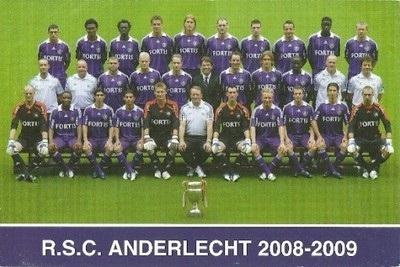 2008 09 FC Aarau