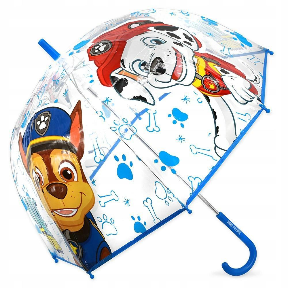 Parasolka dla dzieci Psi Patrol Paw 1572 Pieski Ch