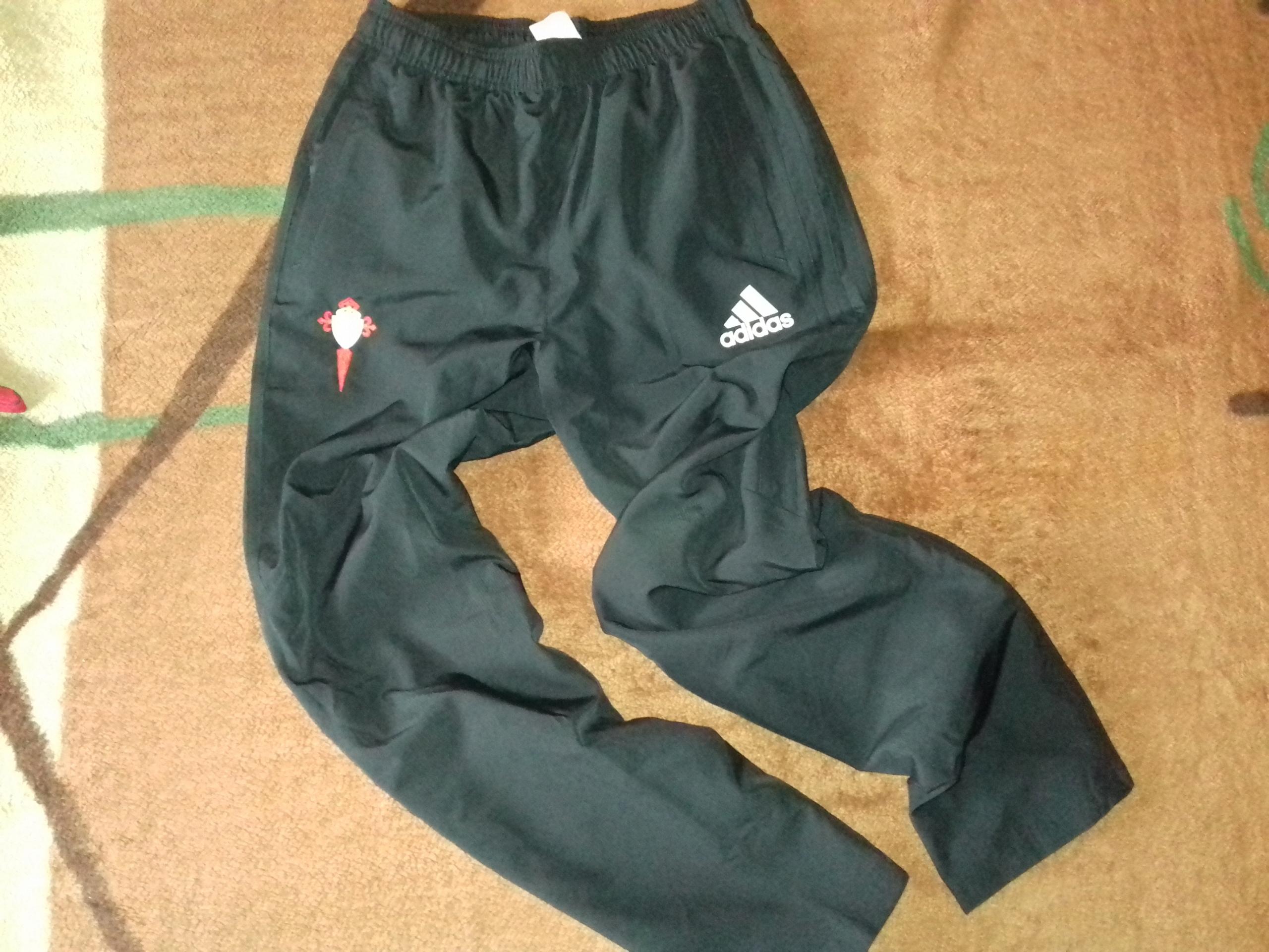 CELTA VIGO spodnie Adidas M 152
