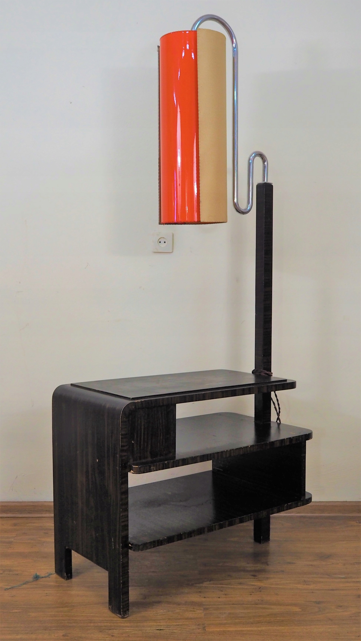 LAMPA ART DECO