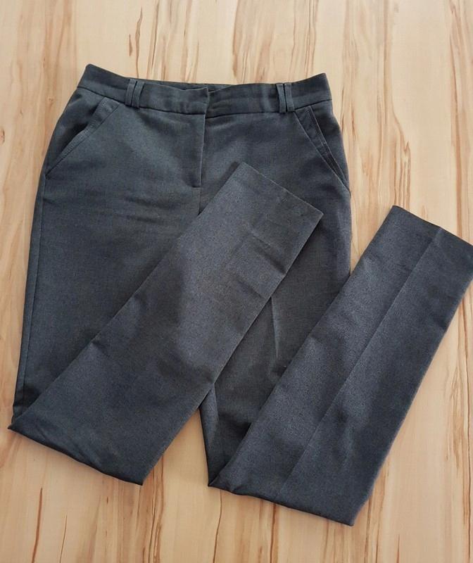 Eleganckie spodnie cygaretki atmosphere xs/34