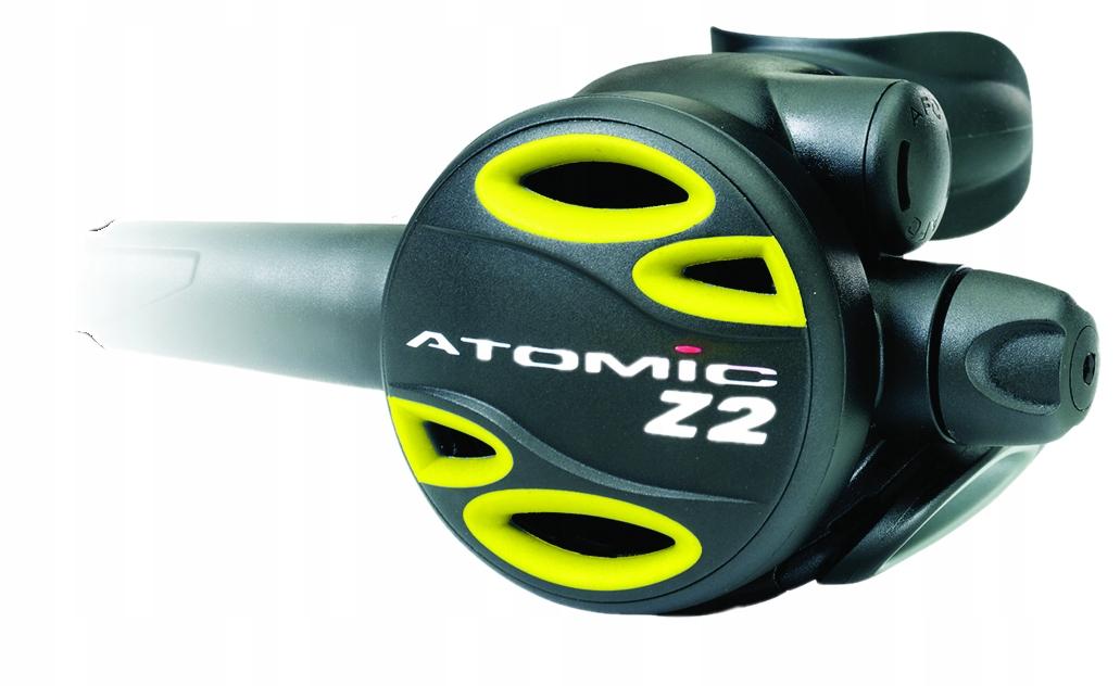 Automat oddechowy Atomic Octopus Z 2