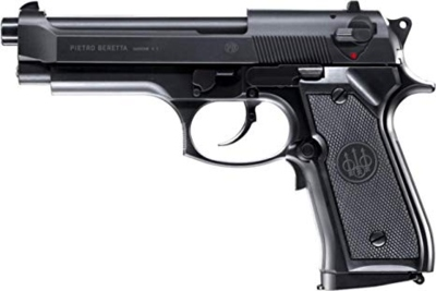 PISTOLET BERETTA SOFTAIR 92 FS < 0.5 J, 2.5796