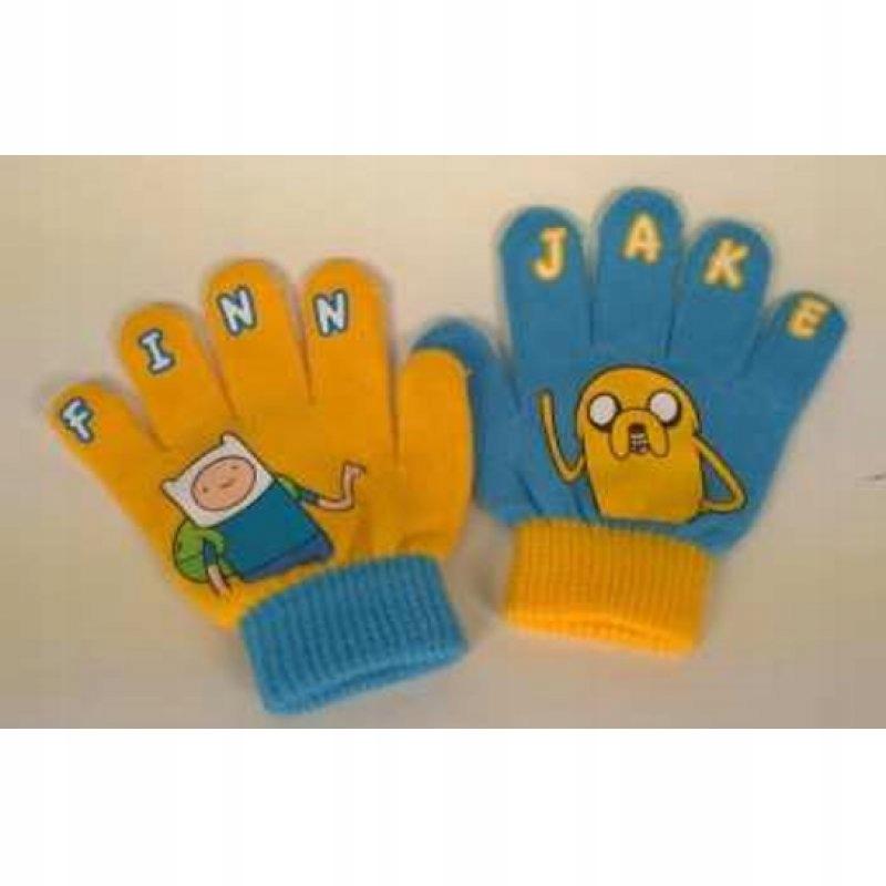 Rękawiczki akrylowe Pora na Przygodę GG