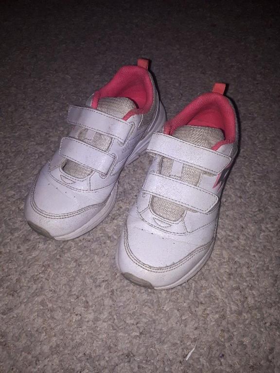 buty sportowe lotto dla dziewczynki r 32