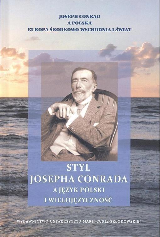 STYL JOSEPHA CONRADA A JĘZYK POLSKI I...