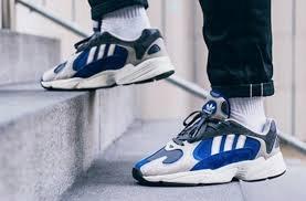 Adidas Yung 1 10 us alpine grey boost nowe nike