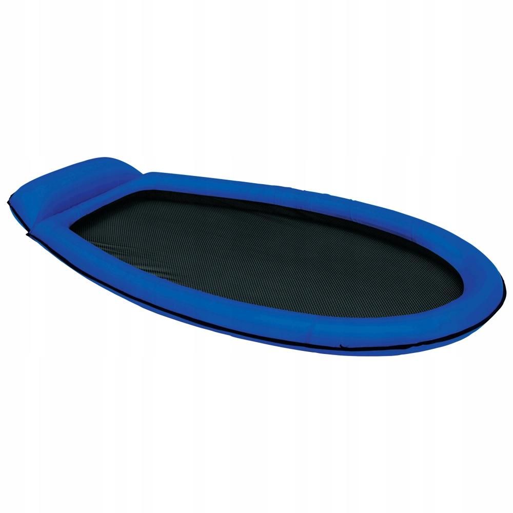 Materac do pływania siatka 178cm nieb INTEX 58836