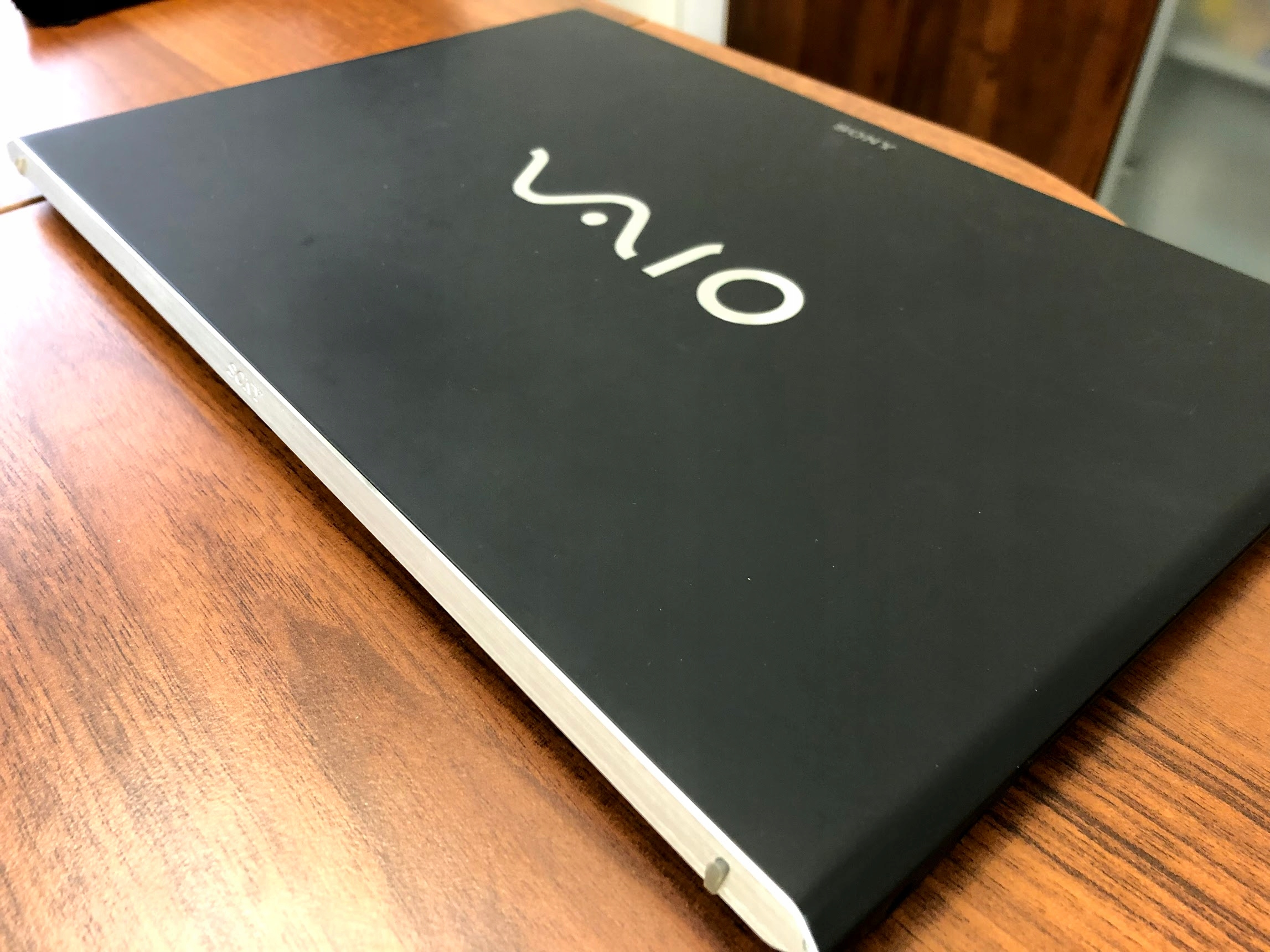 Ultrabook Sony Vaio SVP13, Sony Vaio Pro 13