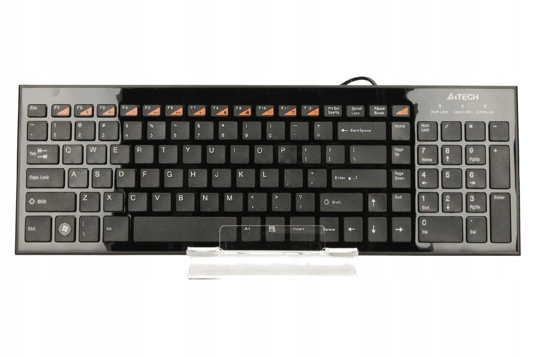 Klawiatura Multimedialna Notebook Touch KX-100