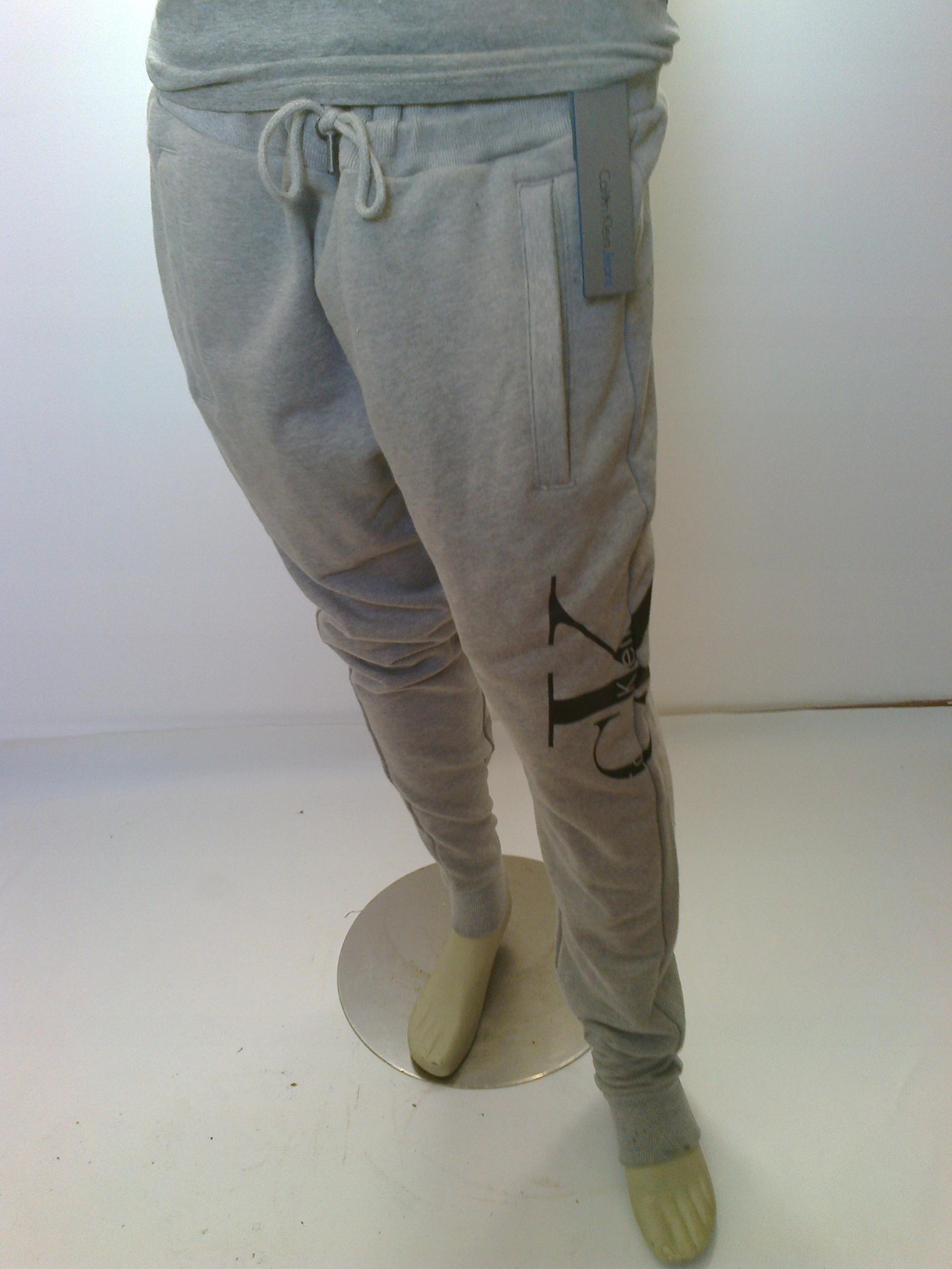 Spodnie dresowe Calvin Klein XL mod.Calvin HaroJog