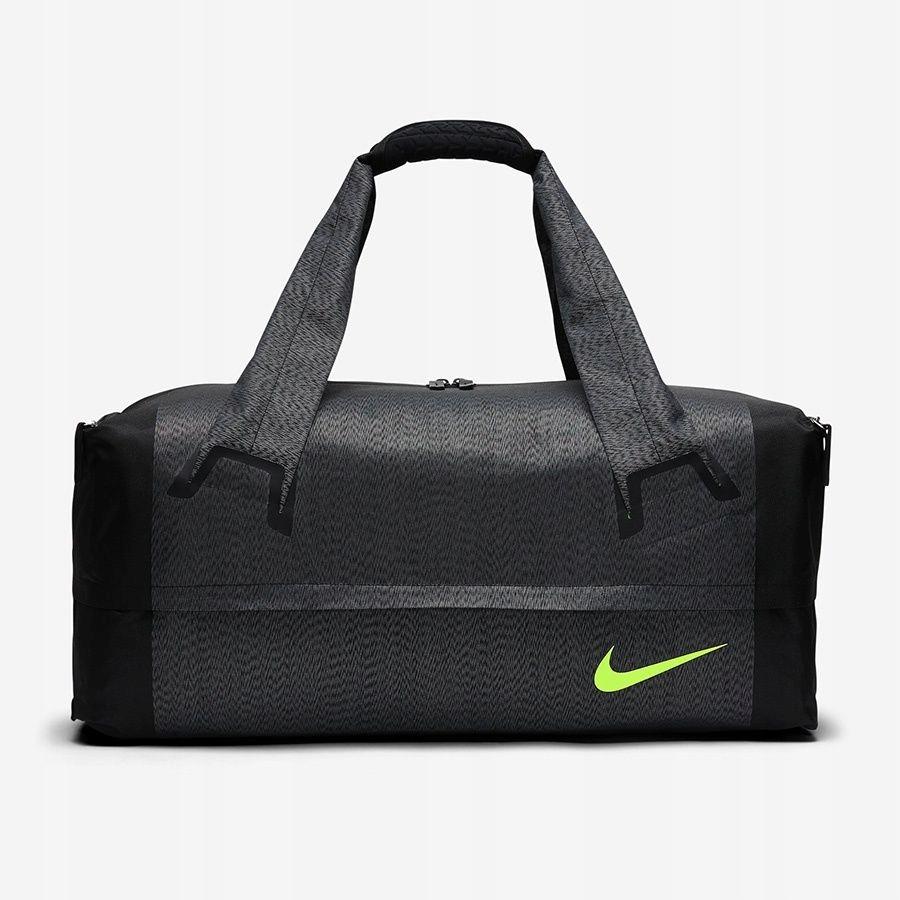 Torba Nike BA5220 010 Engineered Ultimatum czarny